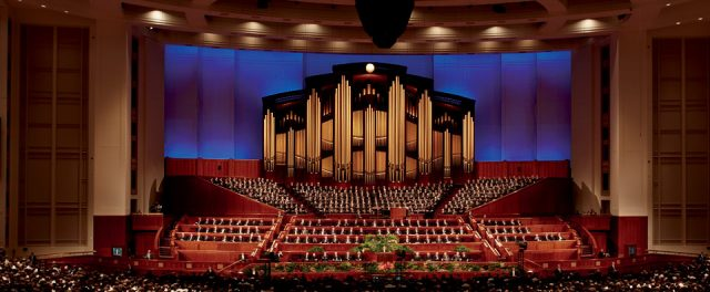 Invite Your Friends to Watch General Conference