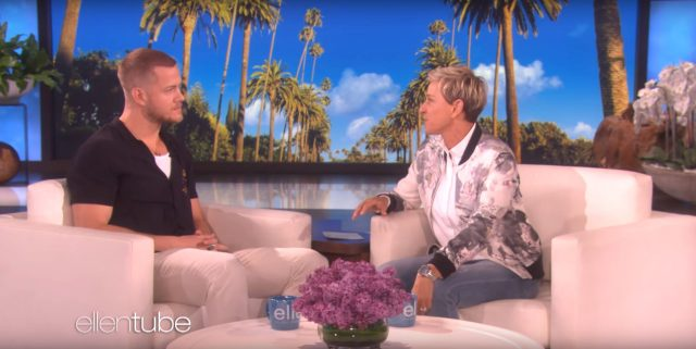 Ellen DeGeneres Gets It Wrong About Mormons and Teen Suicide