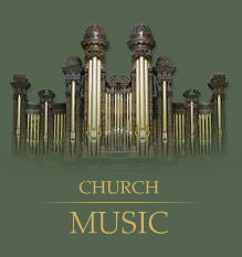 Church Music Site on LDS org | LDS365: Resources from the Church