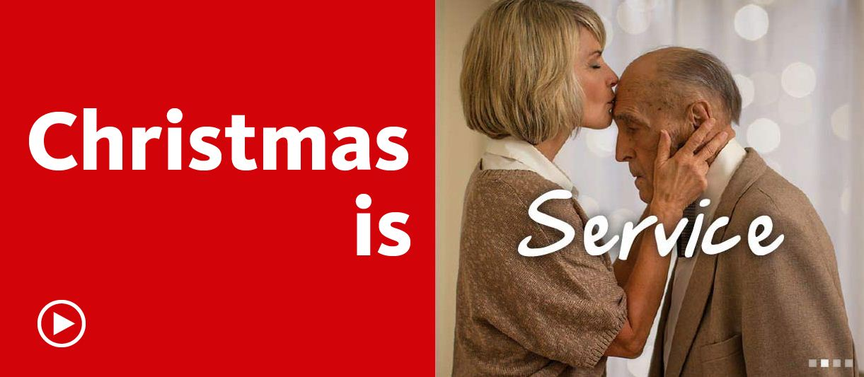 Mormon org Christmas Initiative   LDS365: Resources from the Church