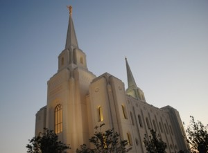Family Time at LDS Temples | LDS365: Resources from the ...