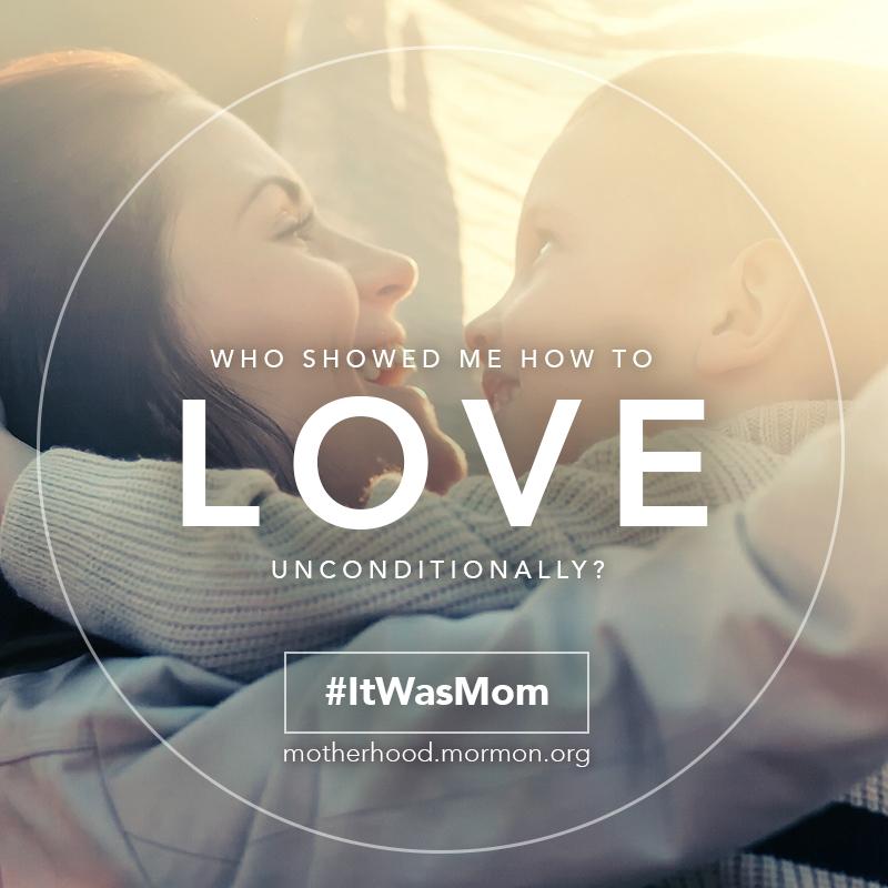 itwasmom-LOVE