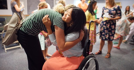 4 Ways to Serve Families with Disabilities