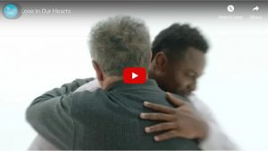 "Video ""Love in Our Hearts"" About Embracing Our Differences"