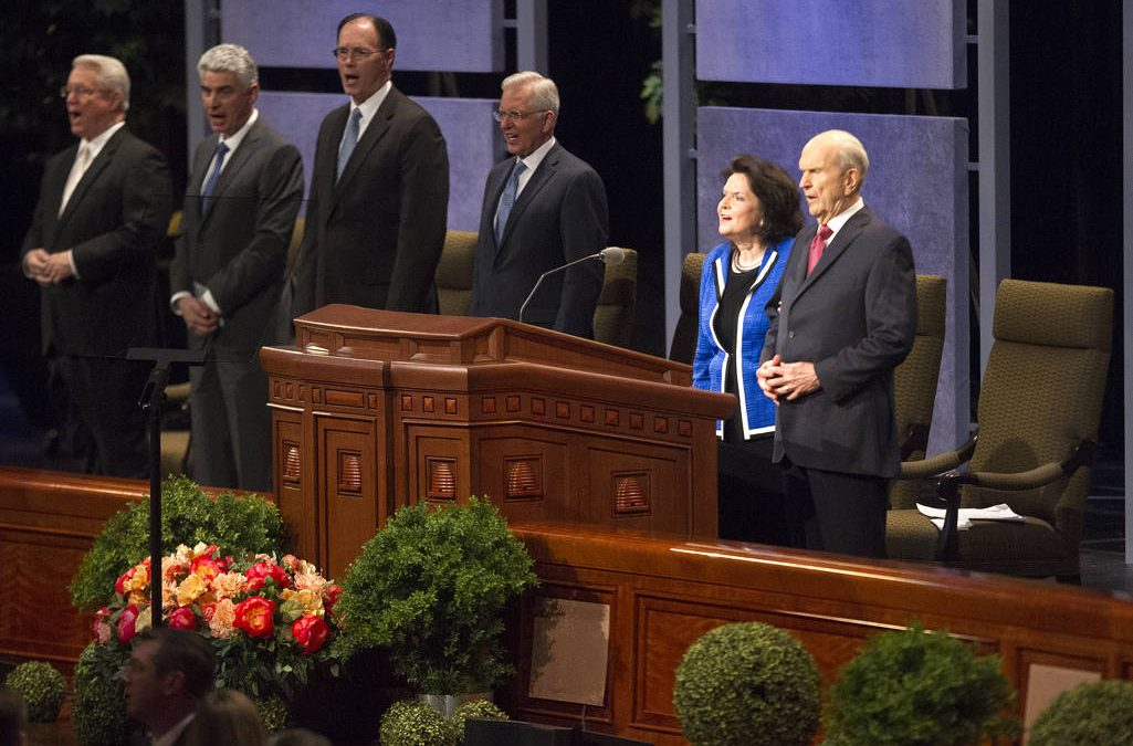 President Nelson Challenges LDS Youth in Worldwide Devotional