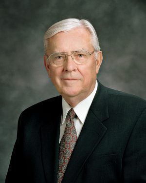Elder Ballard: Gays Have a Place in the Lord's Church