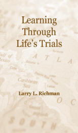 Learning Through Lifes Trials book cover front