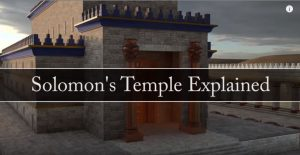 Video: Solomon's Temple Explained