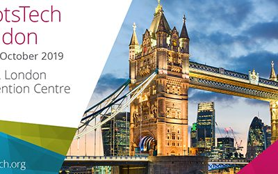 RootsTech Goes to London