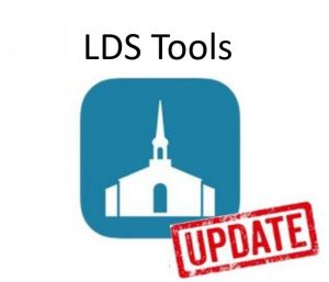 Updates to LCR & LDS Tools to Support Changes in Reporting for Ministering