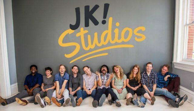 BYUtv's Studio C Cast Forms JK Studios