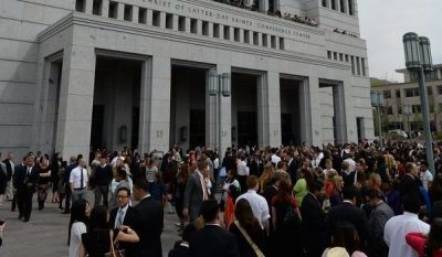 Changes Announced to Enhance Safety at General Conference