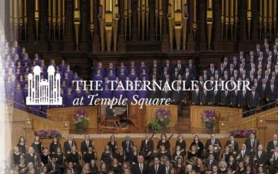 "Mormon Tabernacle Choir Changes Name to ""The Tabernacle Choir at Temple Square"""