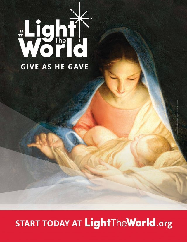 Light-world-poster-Christmas
