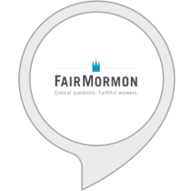 Amazon Alexa Skill: FairMormon Radio