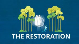 Video: The Restoration, Now You Know
