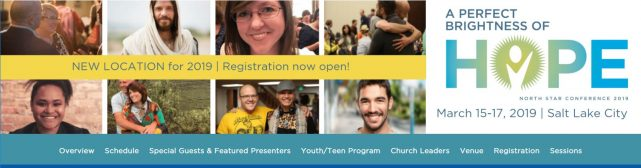 2019 North Star Conference This Weekend for LGBT Latter-day Saints