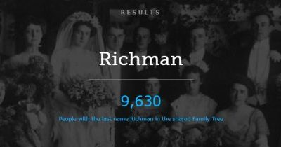 Learn about Your Family on FamilySearch.org