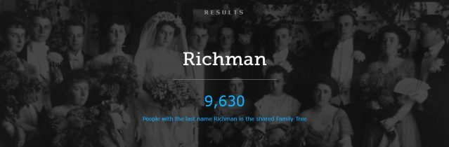 richman-family-tree