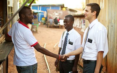 Church Releases Planning Tool for Prospective Missionaries