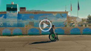 Video Wheelz: Overcoming is Possible