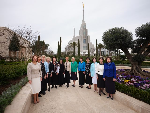wives-first-presidency-twelve-apostles-Rome