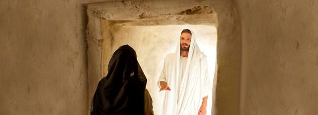 Easter 2019: First Presidency Message, #BecauseofHim Video, and Invitation