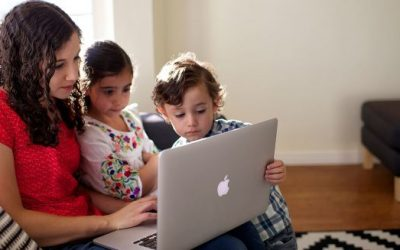 How To Establish Safe Media Use in Our Homes