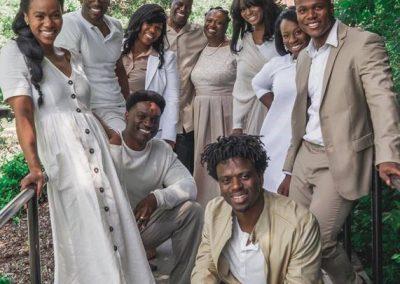 Bonner-Family