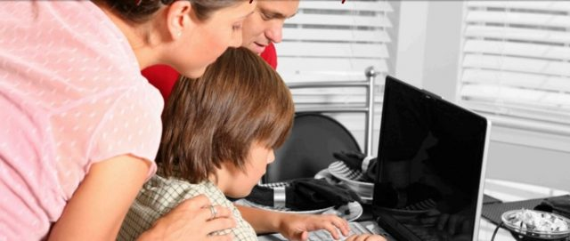 Keeping Children Safe from Online Predators