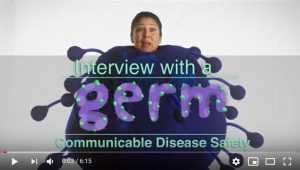 Communicable Diseases Safety Video