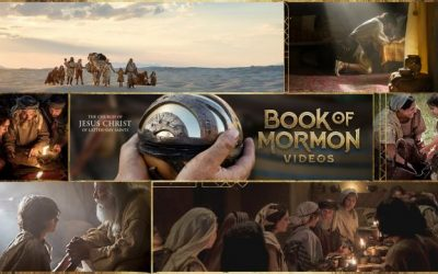 Book of Mormon Videos to be Released; Watch Trailer for 1 Nephi