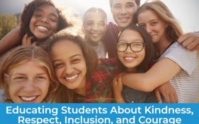 """Video: """"Everyone Belongs Project"""" Reduces Bullying in Schools"""