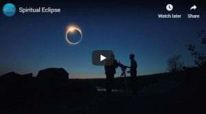 Video: Spiritual Eclipse