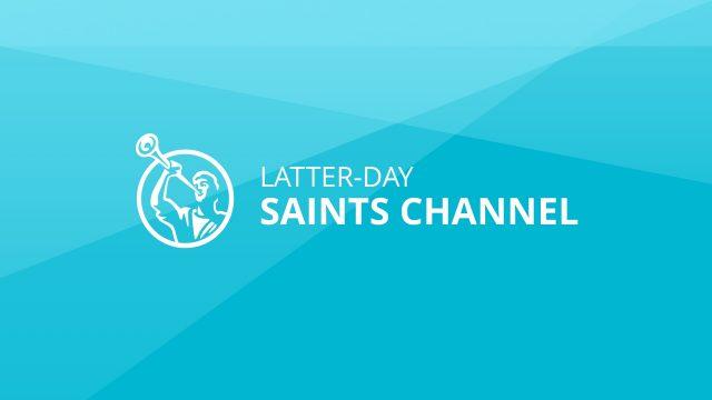 Mormon Channel Is Now Latter-day Saints Channel