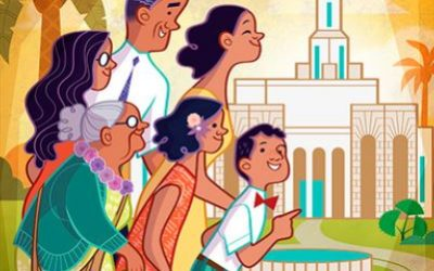Gathering the Family of God Coloring and Activity Book
