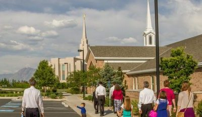 Safety in Meetinghouses Is the Responsibility of Every Latter-day Saint