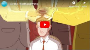 Video: How the Priesthood Works