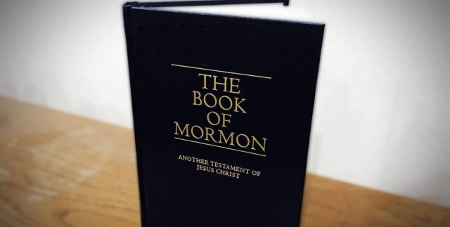 Book-of-Mormon-Commentary