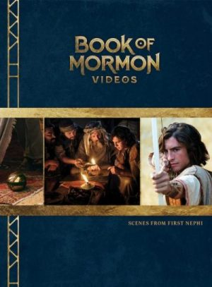 Christmas Gift Idea: Book of Mormon Videos DVD | LDS365