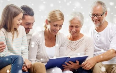 Family History Activities for Individuals, Youth, and Children