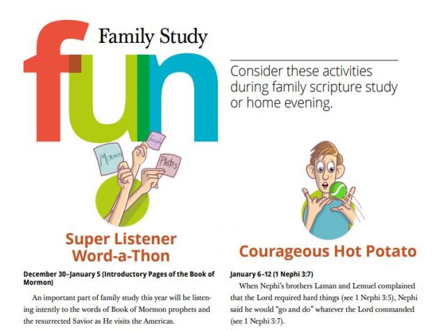 family-study-fun