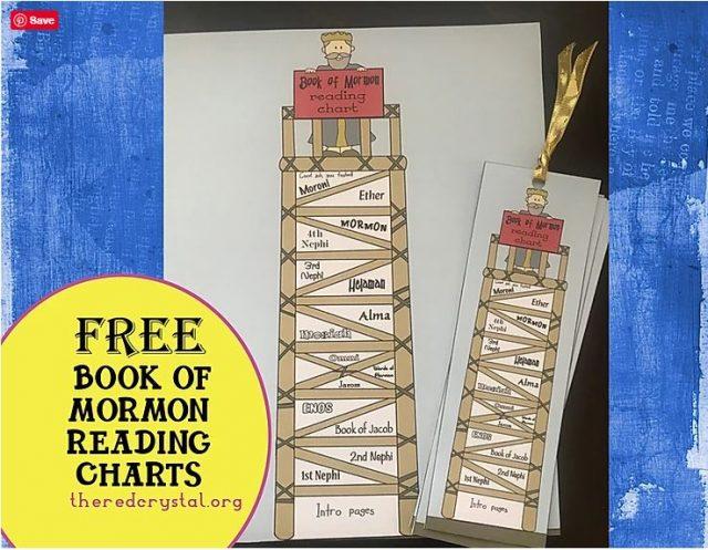 free-book-mormon-reading-charts