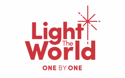 Results of 2019 Light The World Initiative