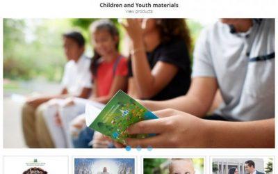 Online LDS Store for Official Church Materials Store.ChurchofJesusChrist.org