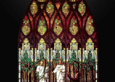 First-Vision-stained-glass-window