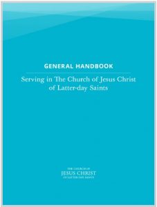 Portions of General Handbook Now Available in 21 More Languages