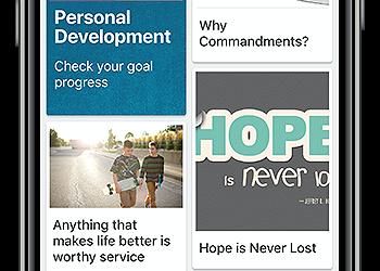 New Gospel Living App Now Available Worldwide