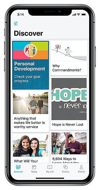 New Gospel Living App Now Available Worldwide