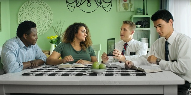 Free Personalized Study Sessions with Latter-day Saint Missionaries